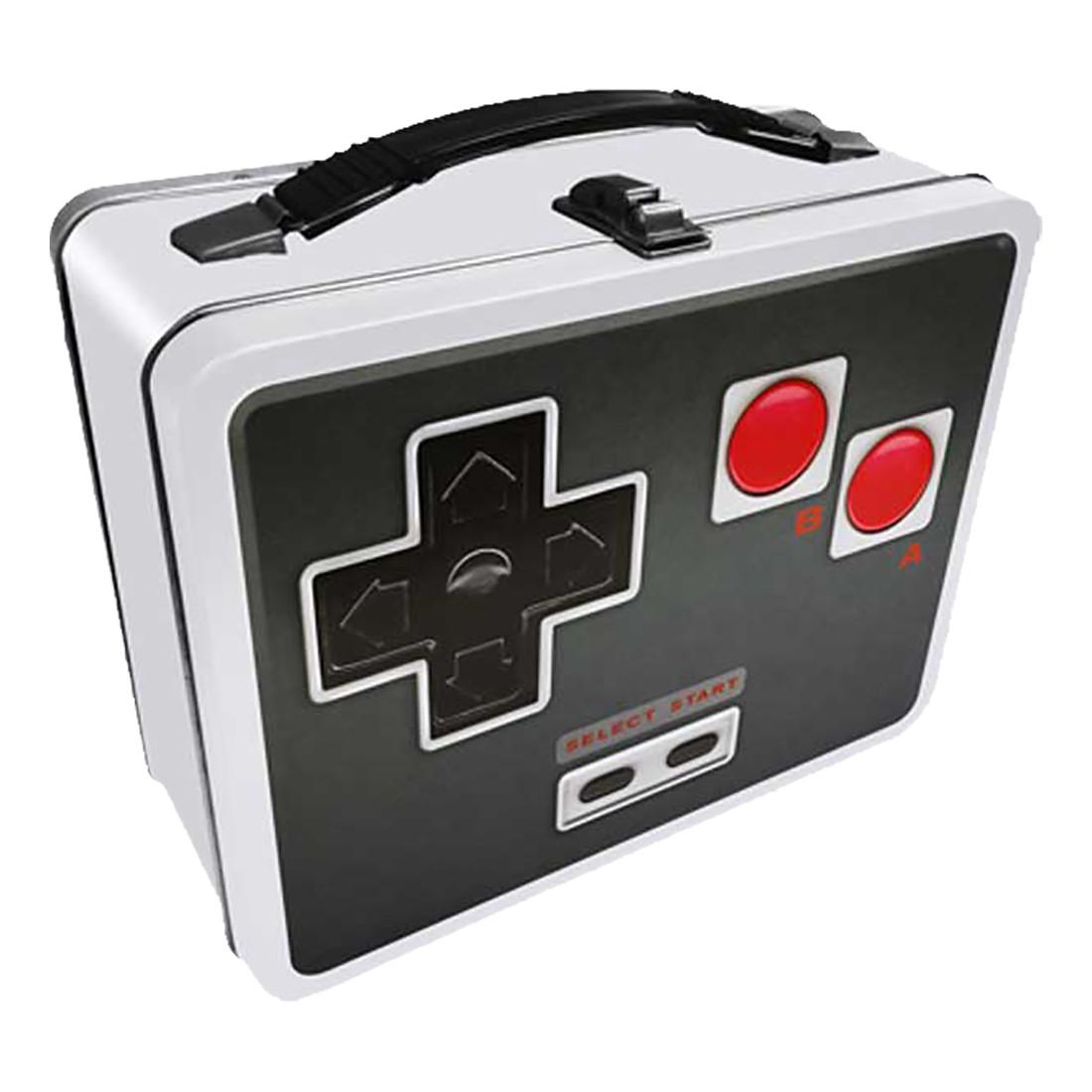 Nintendo Controller Lunch Box