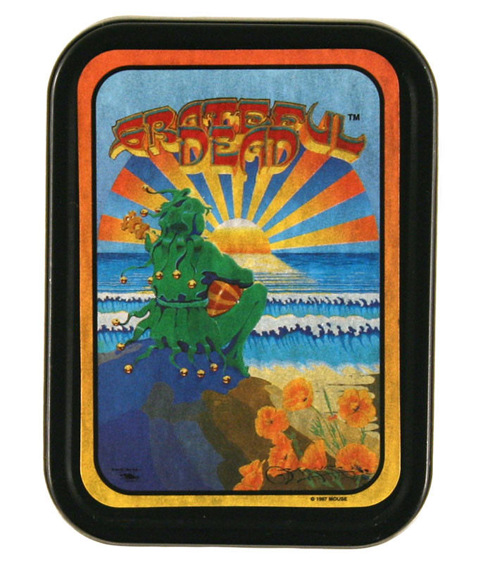 GD Sunset Jester Stash Tin