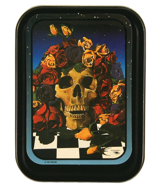 GD Timeless Stash Tin