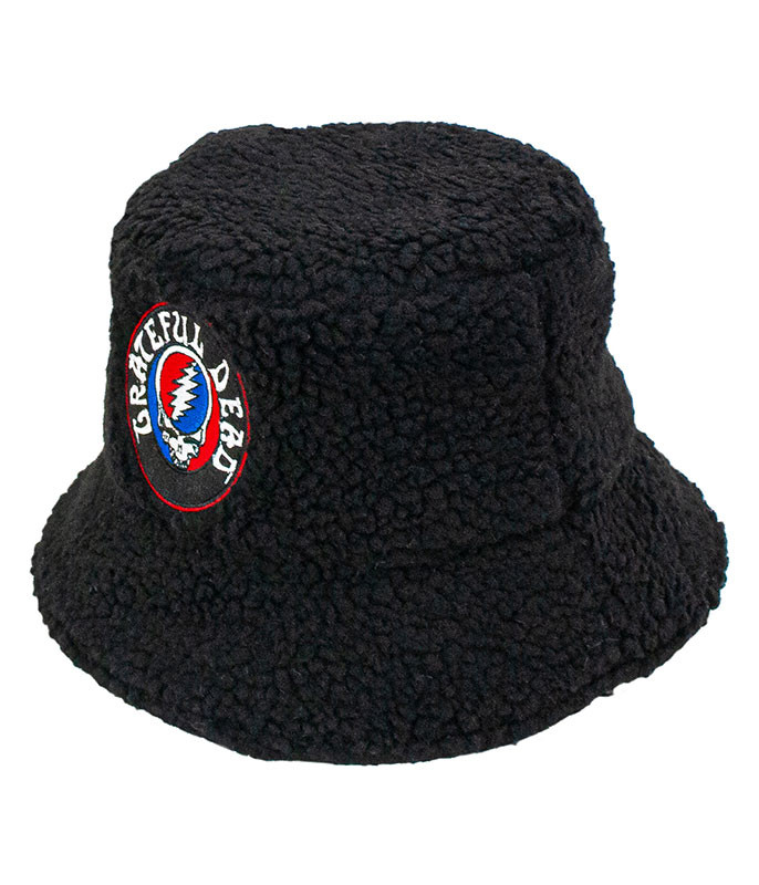 SYF Soft Bucket Black Hat