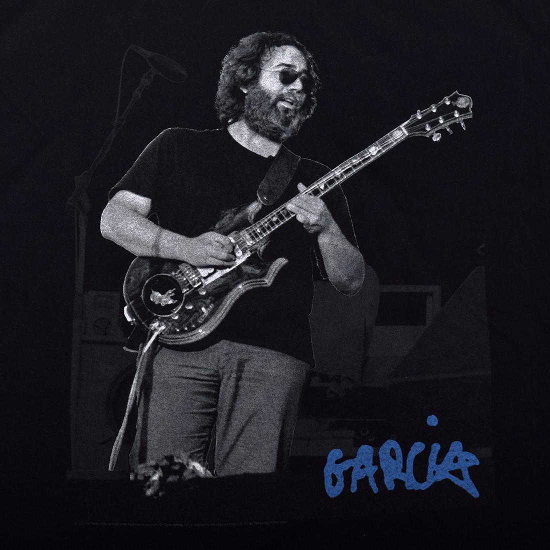 Garcia Live Black T-Shirt
