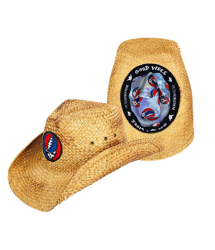 Grateful Dead SYF Bridger Sun Hat