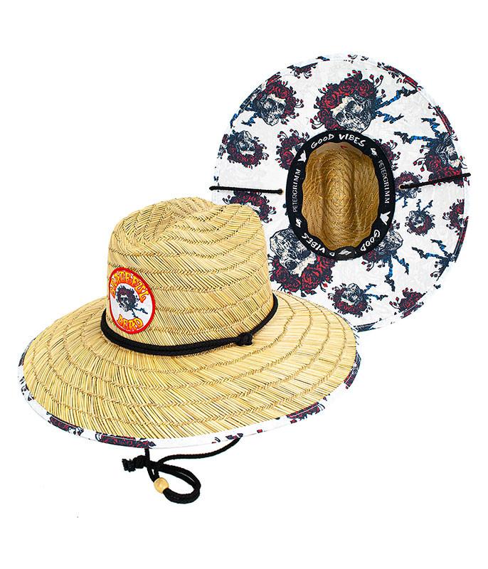 Grateful Dead Bertha Lifeguard Hat