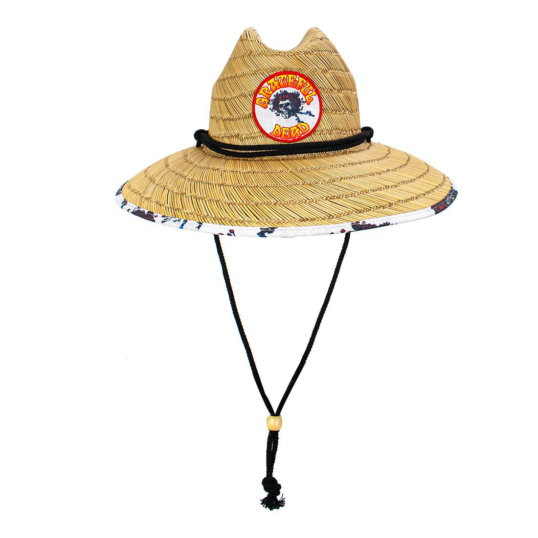 Bertha Lifeguard Hat