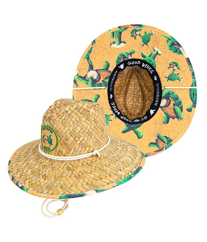 Dancin Terrapin Resort Hat