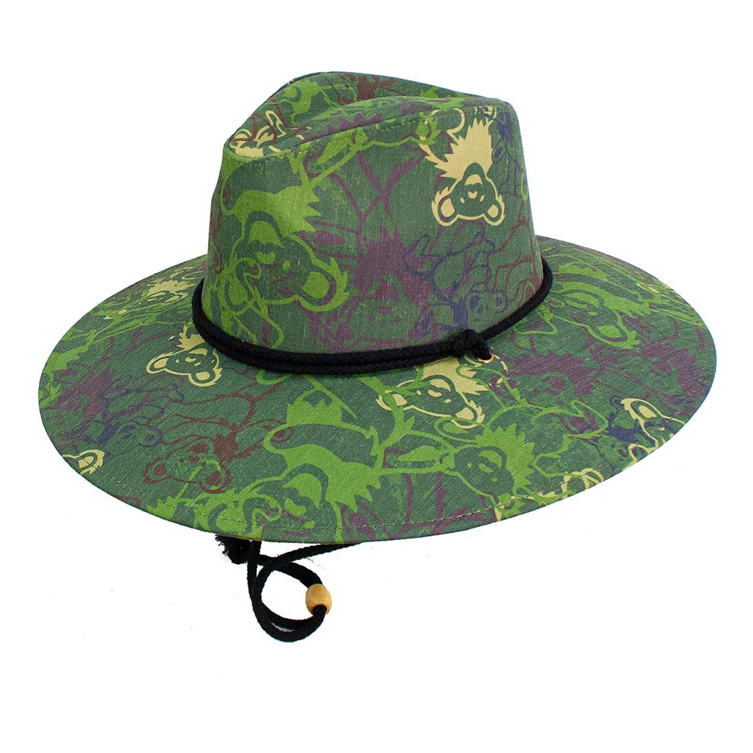 Dancing Bear River Resort Hat