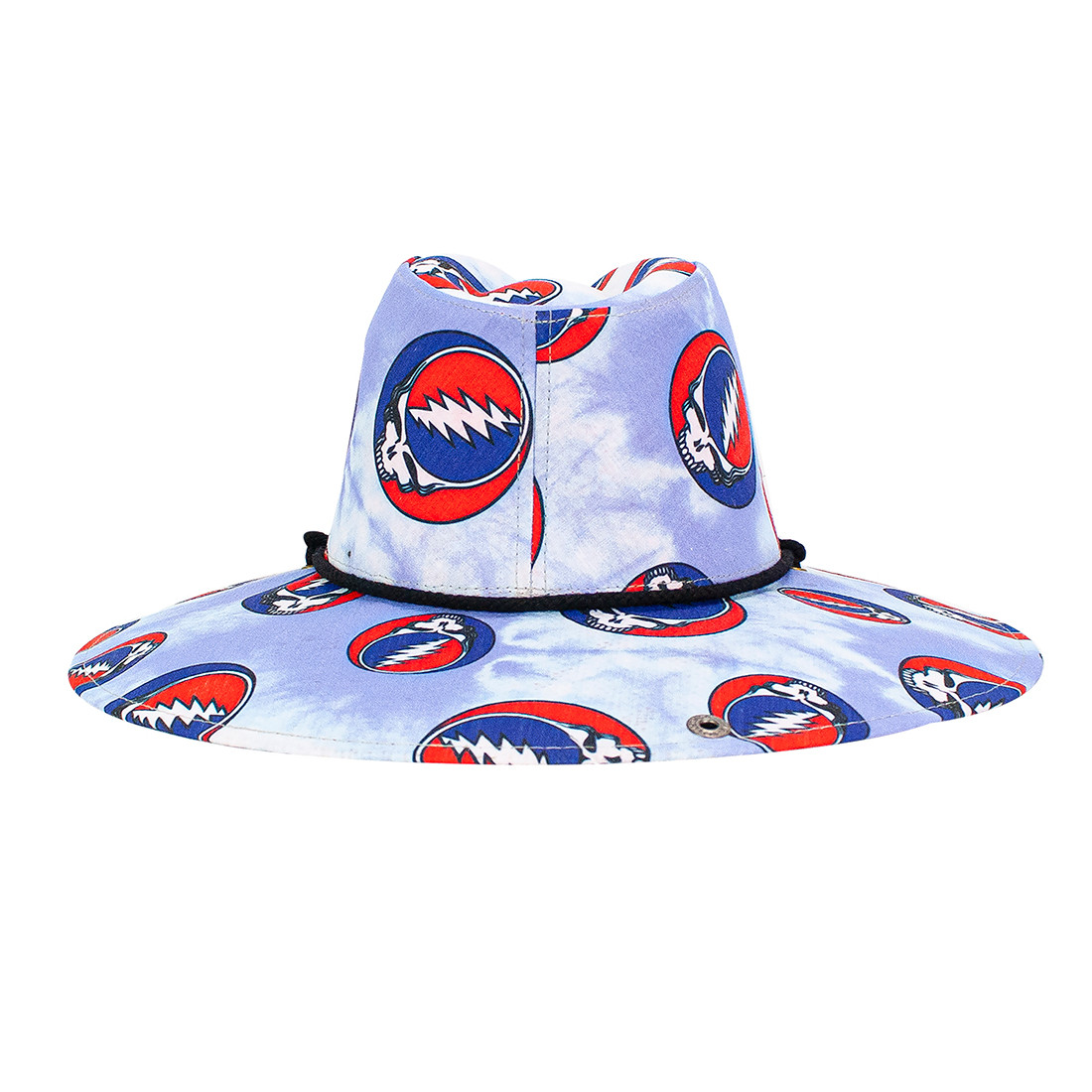 Steal Your Face Resort Hat
