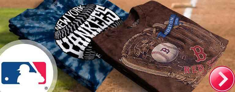 Shop MLB Tees