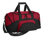 Port Authority - Small Colorblock Sport Duffel. BG990S