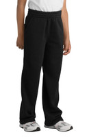 Sport-Tek Youth Sweatpant. Y257