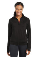 Sport-Tek® Ladies NRG Fitness Jacket. LST885