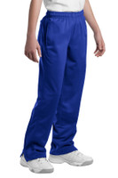 Sport-Tek Youth Tricot Track Pant. YPST91
