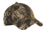 Port Authority Pro Camouflage Series Garment-Washed Cap.  C871