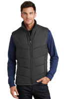 Port Authority Puffy Vest. J709