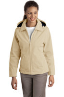Port Authority Ladies Legacy  Jacket.  L764