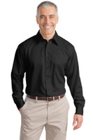 Port AuthorityNon-Iron Twill Shirt.  S638