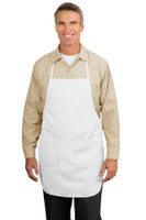 Port Authority Full Length Apron.  A520