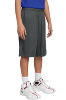 Sport-Tek Youth PosiCharge Competitor Short. YST355