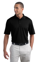 Port Authority Poly-Charcoal Blend Pique Polo. K497