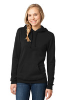 District - Juniors The Concert Fleece Hoodie. DT811