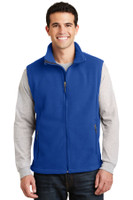 Port Authority Value Fleece Vest. F219