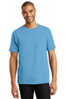 Hanes - Tagless 100% Cotton T-Shirt.  5250