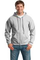 Gildan - Heavy Blend Full-Zip Hooded Sweatshirt. 18600