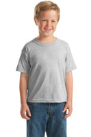 Gildan - Youth DryBlend 50 Cotton/50 Poly T-Shirt.  8000B