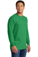 Gildan - Heavy Cotton 100% Cotton Long Sleeve T-Shirt.  5400