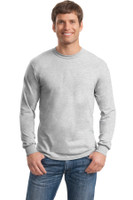 Gildan - DryBlend 50 Cotton/50 Poly Long Sleeve T-Shirt. 8400