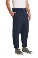 JERZEES SUPER SWEATS - Sweatpant with Pockets.  4850MP