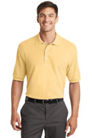 Port Authority 100% Pima Cotton Polo.  K448