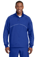 Sport-Tek Shield Ripstop Jacket.  JST83