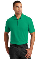 Port Authority Core Classic Pique Polo. K100