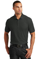 Port Authority Tall Core Classic Pique Polo. TLK100