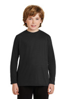 Gildan Youth Gildan Performance Long Sleeve T-Shirt. 42400B