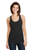 Anvil Ladies Tri-Blend Racerback Tank. 6751L