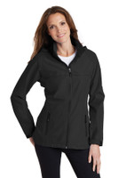Port Authority Ladies Torrent Waterproof Jacket. L333