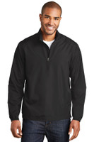 Port Authority Zephyr 1/2-Zip Pullover. J343