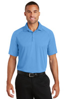 Port Authority Crossover Raglan Polo. K575