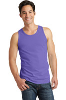 Port & Company Pigment-Dyed Tank Top.  PC099TT