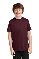 Port & Company Youth Performance Tee. PC380Y