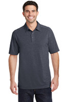 Port Authority Digi Heather Performance Polo. K574