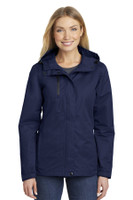 Port Authority Ladies All-Conditions Jacket. L331