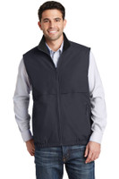 Port Authority Reversible Charger Vest. J7490