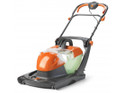 Flymo Glider Compact 330AX 33cm Cut Electric Hover Collect Mower