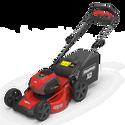 Snapper XD19PWM82K Cordless Lawnmower 82v Push