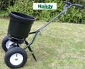 The Handy THS50 Spreader Lawn Fertilizer, Seed, Sand, Grit, Salt 23kg
