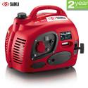 Sanli GS720 2-Stroke 720w Generator