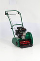 Allett Classic 14L Petrol Cylinder Mower 35cm Cut